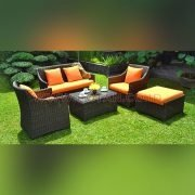 Kursi Sofa Dominica